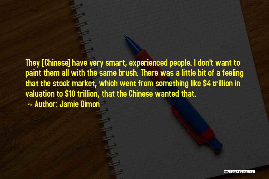 Jamie Dimon Quotes 90794