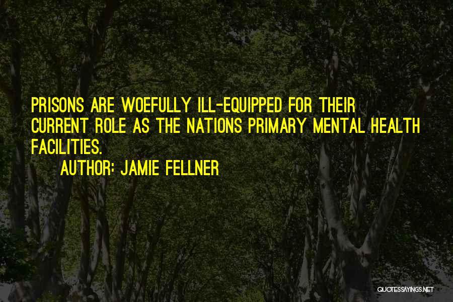 Jamie Fellner Quotes 1291487
