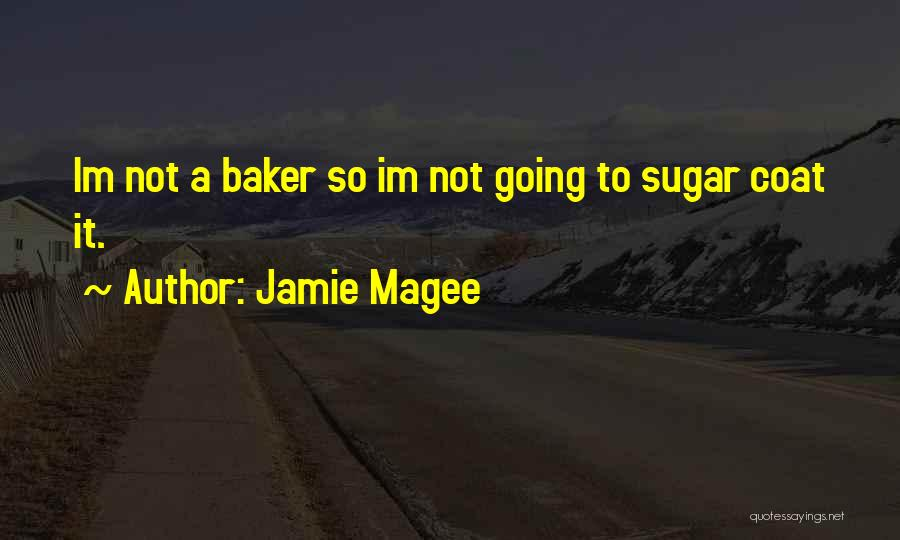 Jamie Magee Quotes 1357017