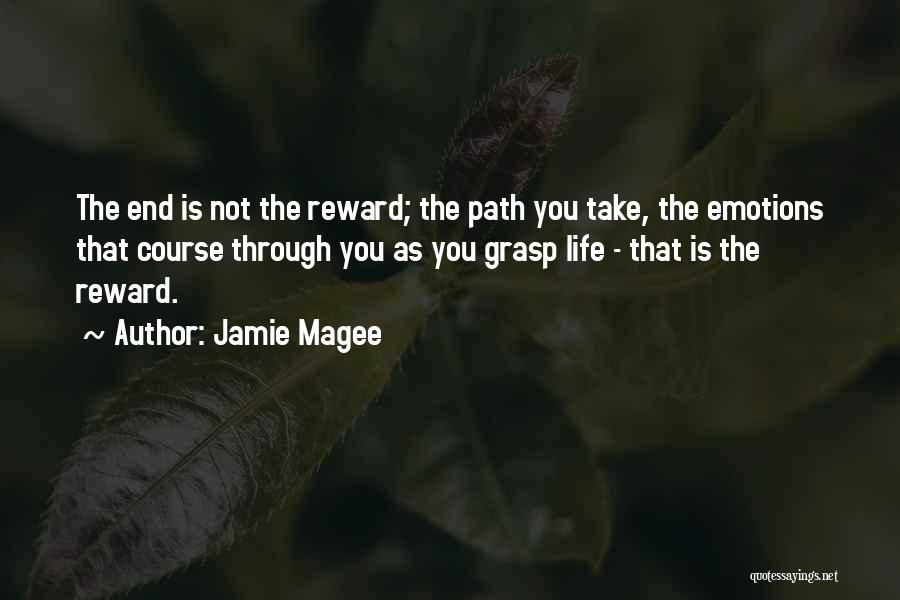 Jamie Magee Quotes 2002072