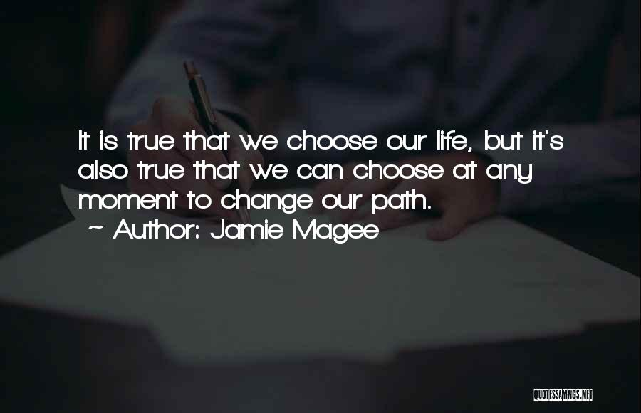 Jamie Magee Quotes 2022444