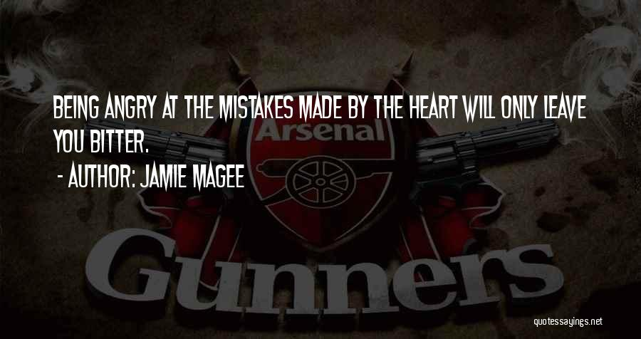 Jamie Magee Quotes 706042