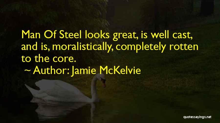 Jamie McKelvie Quotes 1456333