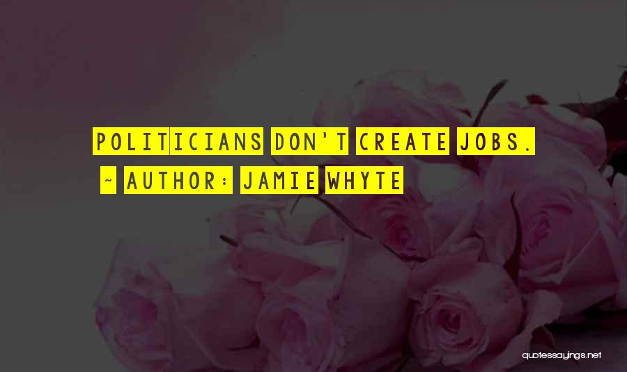Jamie Whyte Quotes 1163233