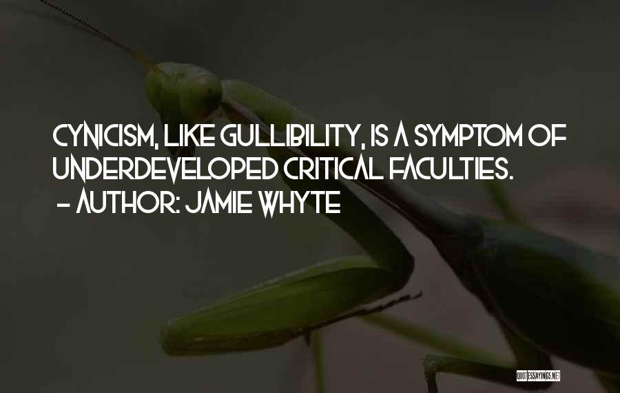 Jamie Whyte Quotes 799686