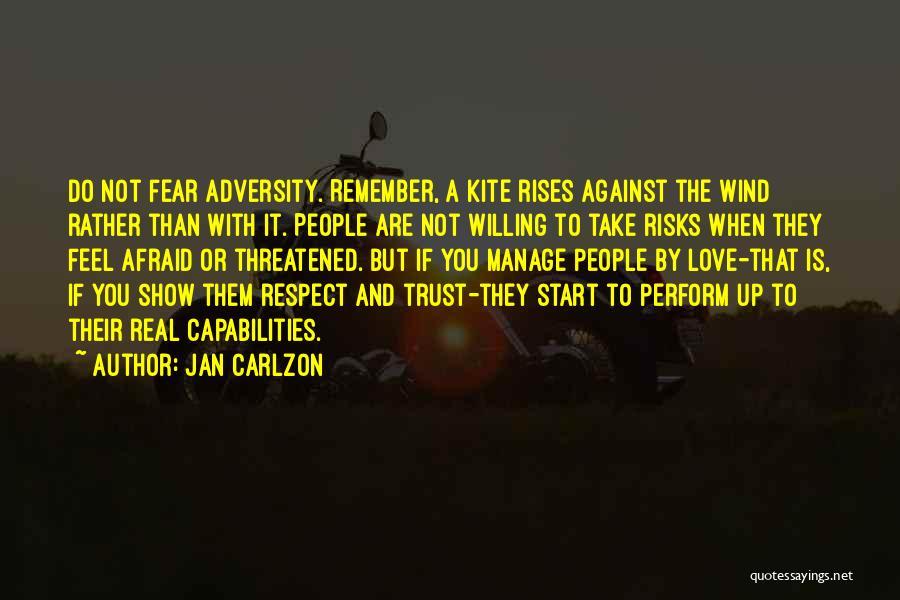 Jan Carlzon Quotes 1775126