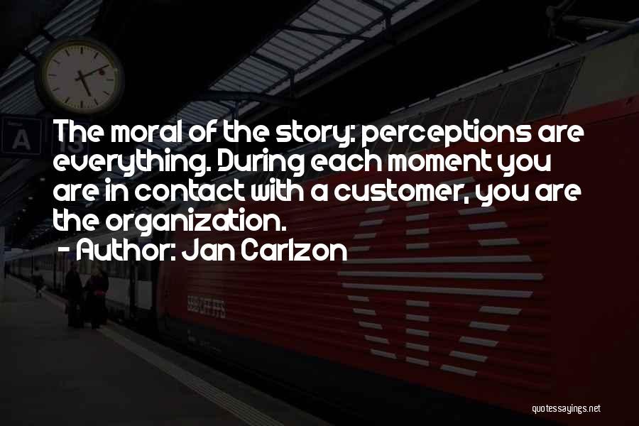 Jan Carlzon Quotes 1870621