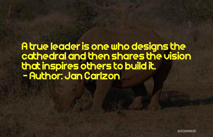 Jan Carlzon Quotes 480736