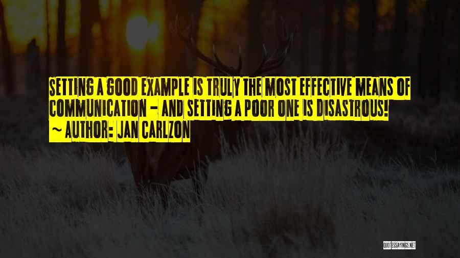 Jan Carlzon Quotes 916586