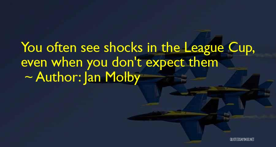 Jan Molby Quotes 1511870