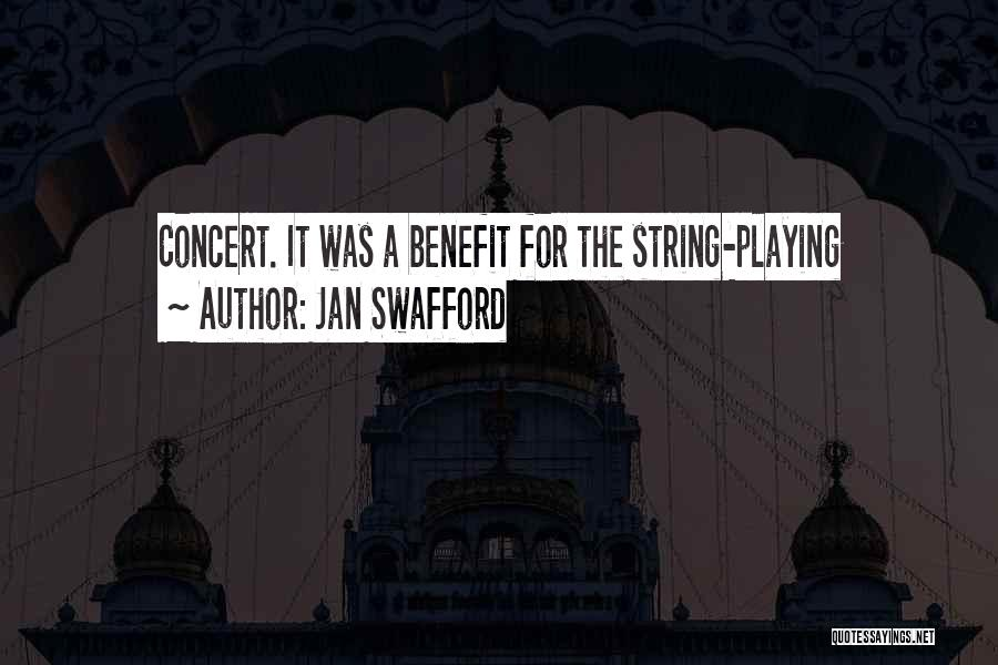 Jan Swafford Quotes 1548087