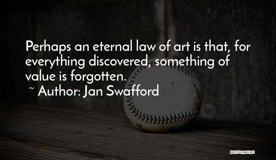 Jan Swafford Quotes 2062017
