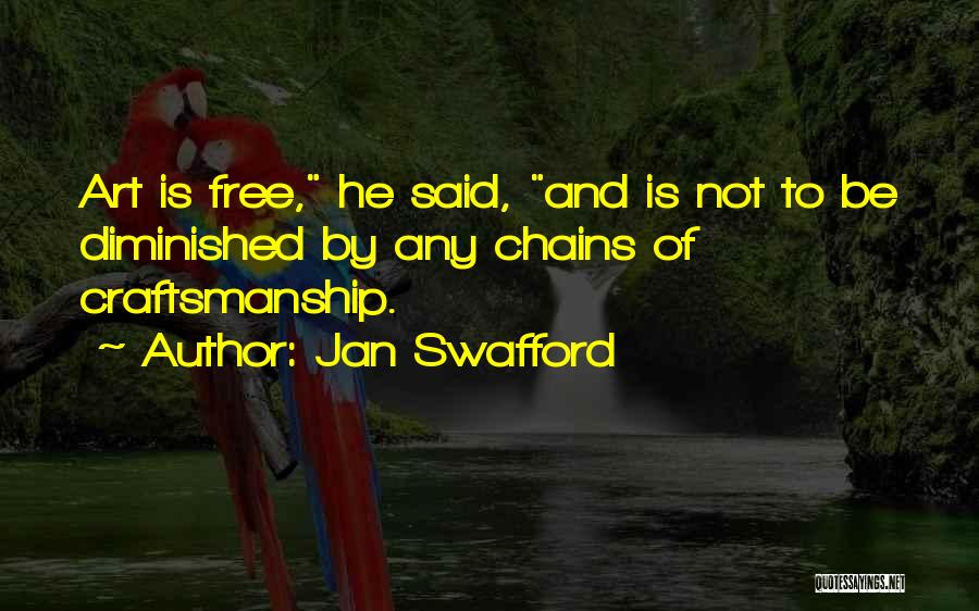 Jan Swafford Quotes 218974