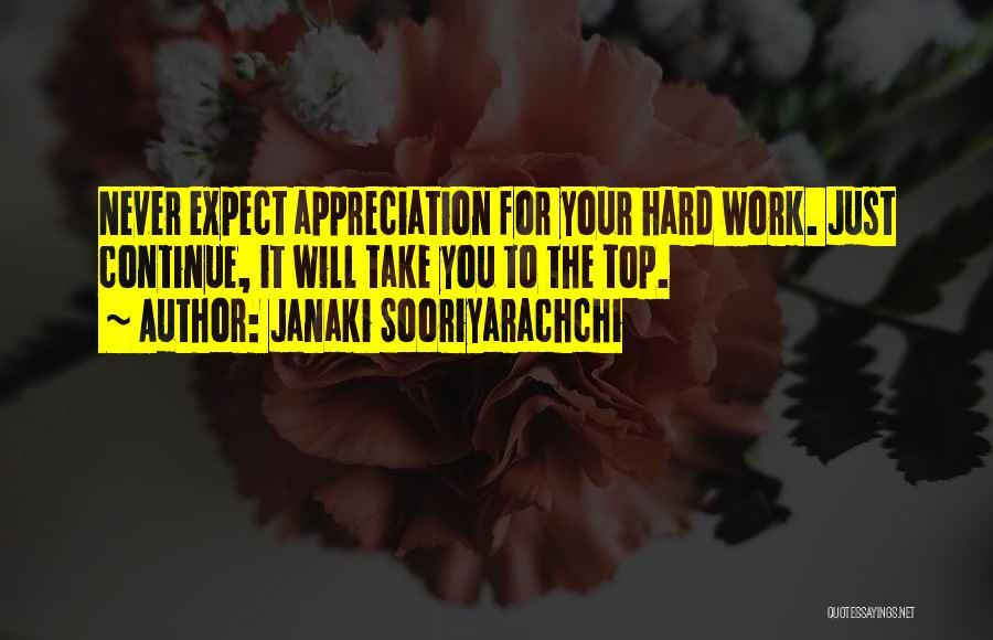 Janaki Sooriyarachchi Quotes 2099127