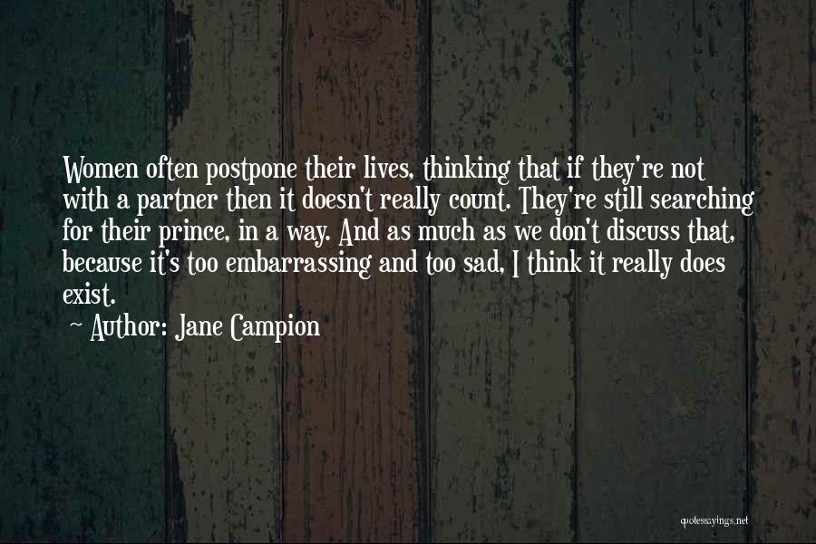Jane Campion Quotes 1006531