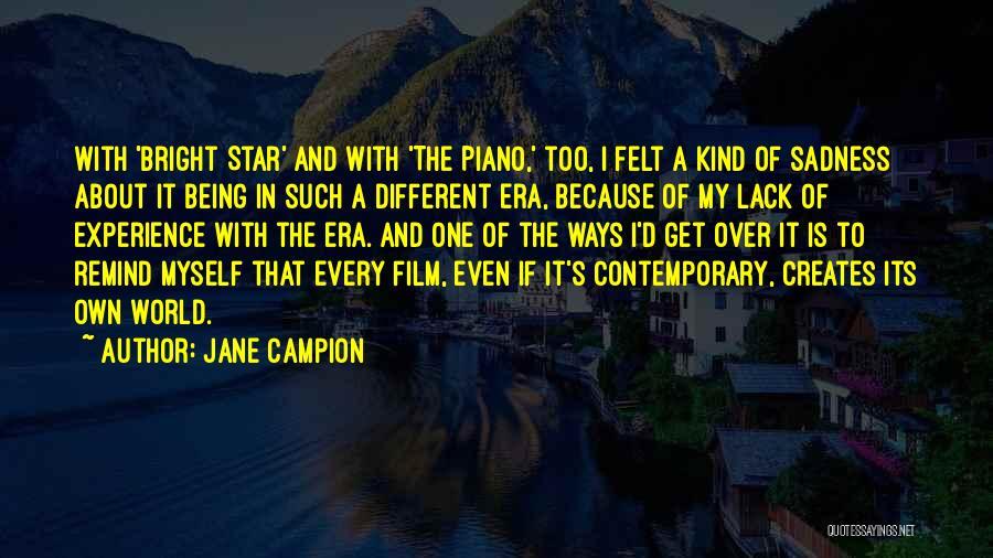 Jane Campion Quotes 1043780