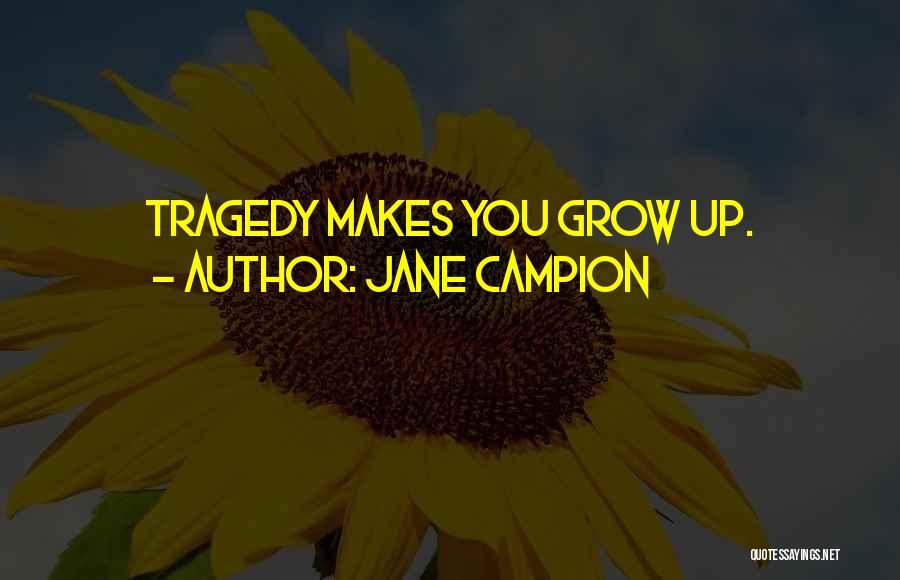 Jane Campion Quotes 1063202