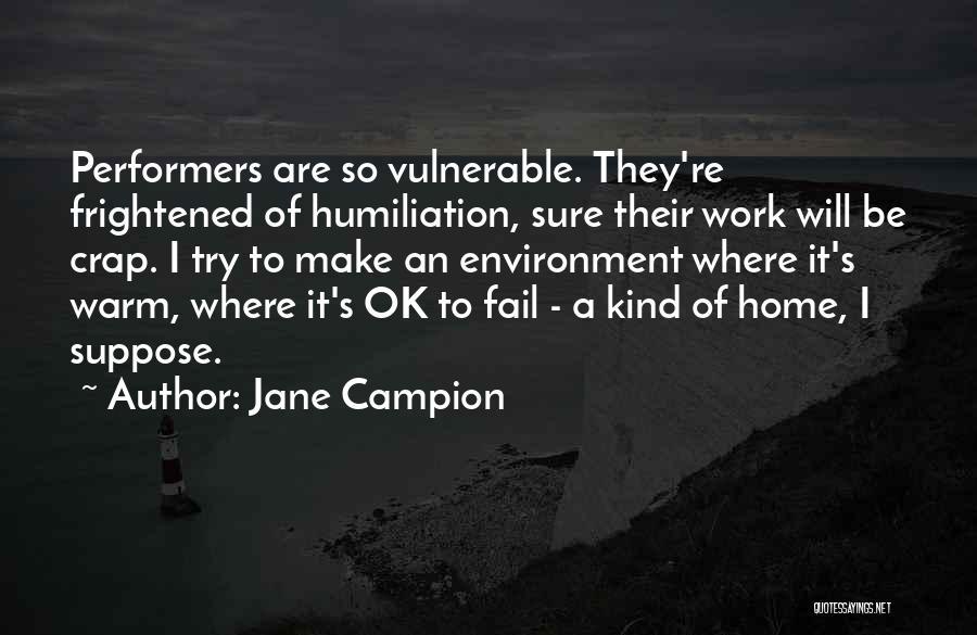 Jane Campion Quotes 1105397