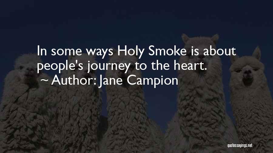 Jane Campion Quotes 1178013