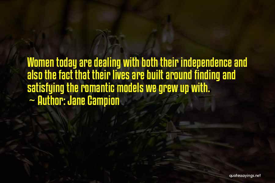 Jane Campion Quotes 1237604