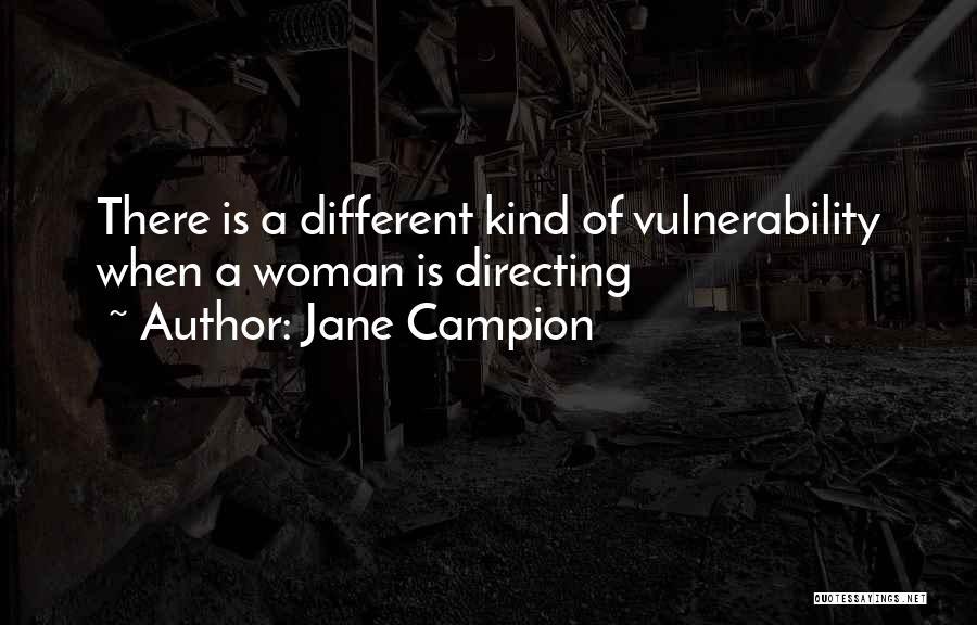 Jane Campion Quotes 1239763