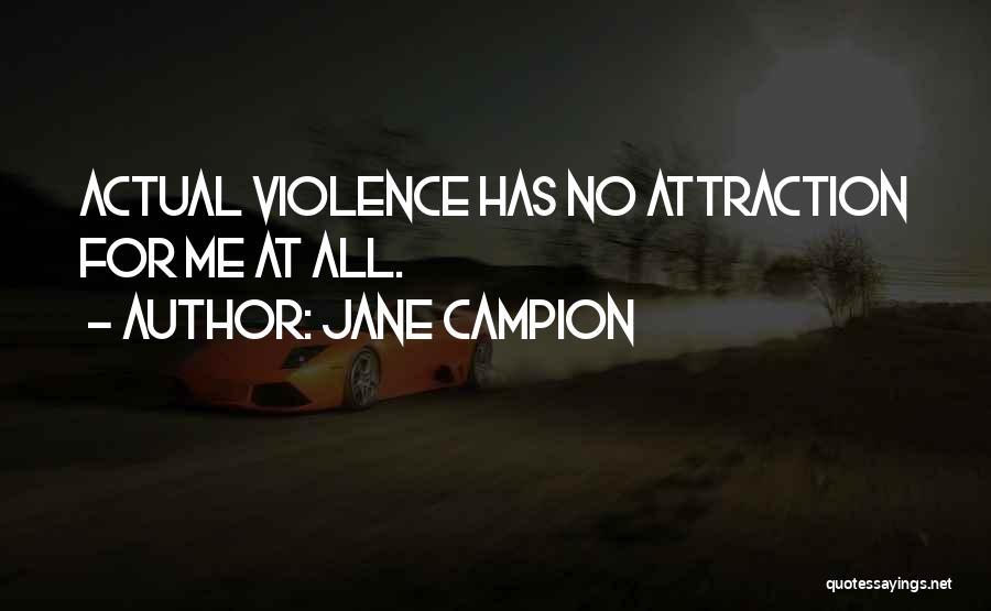 Jane Campion Quotes 1315137