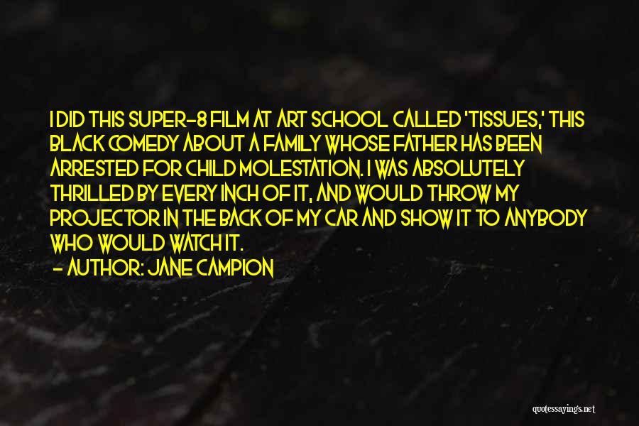 Jane Campion Quotes 158774