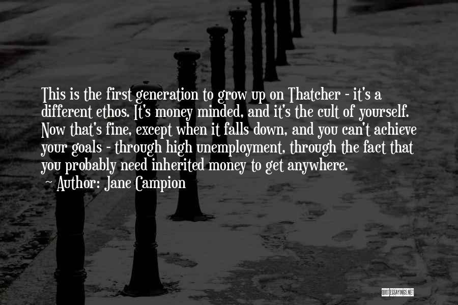 Jane Campion Quotes 1681165