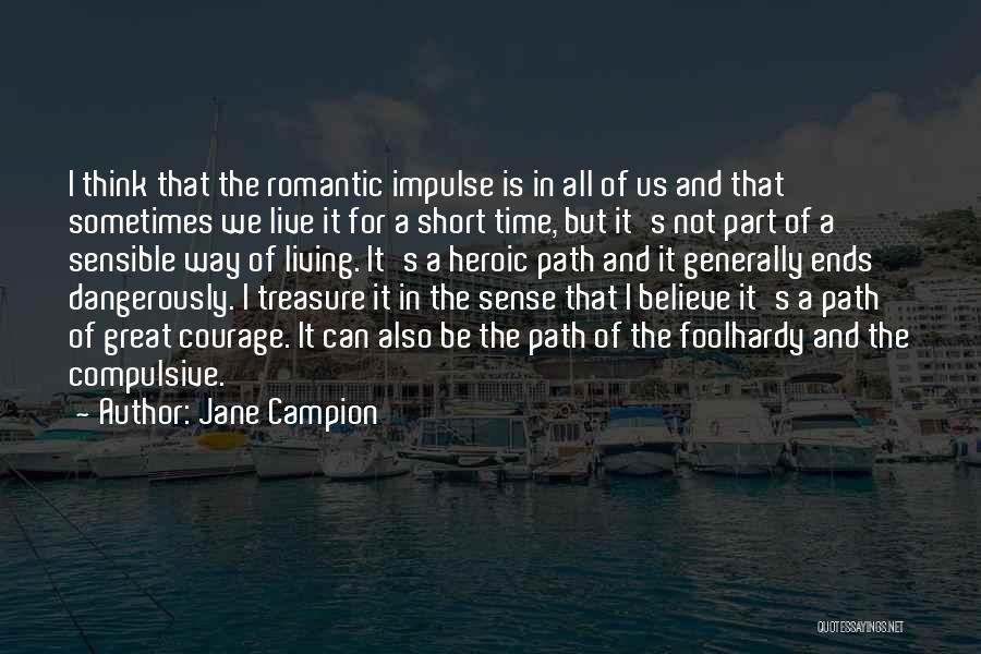 Jane Campion Quotes 1831933