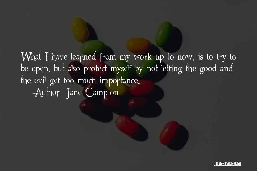 Jane Campion Quotes 1913281