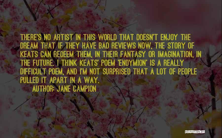 Jane Campion Quotes 1918870