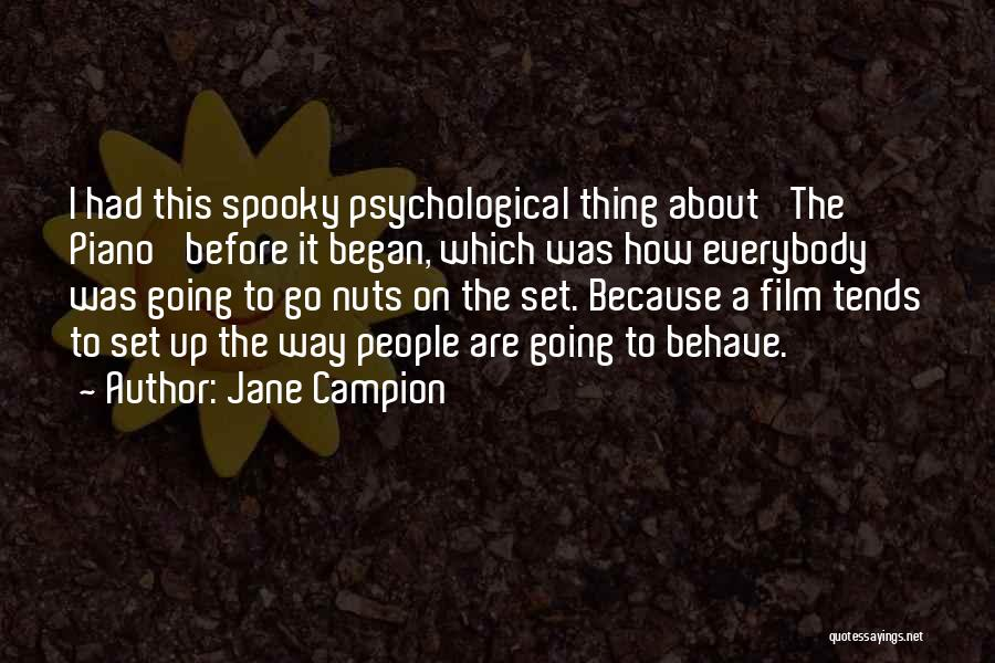 Jane Campion Quotes 1940213