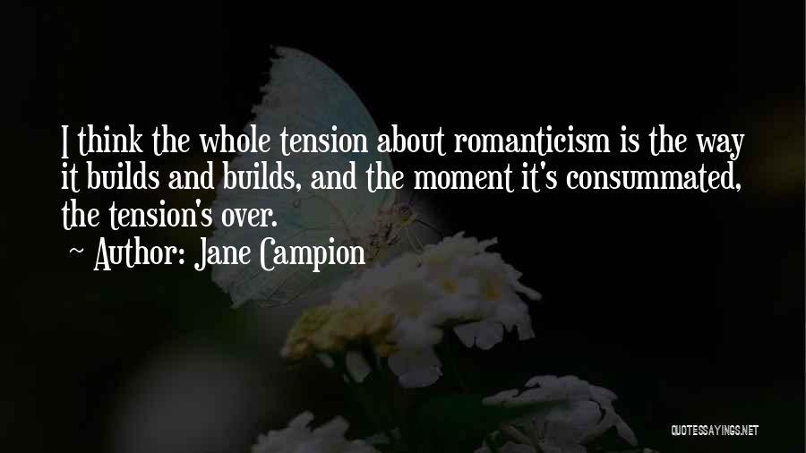 Jane Campion Quotes 1960507