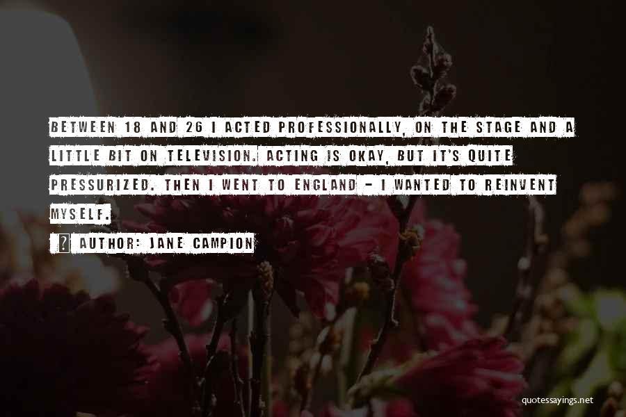 Jane Campion Quotes 2024359