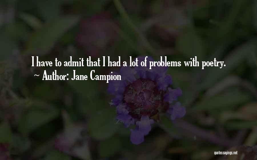 Jane Campion Quotes 2091661