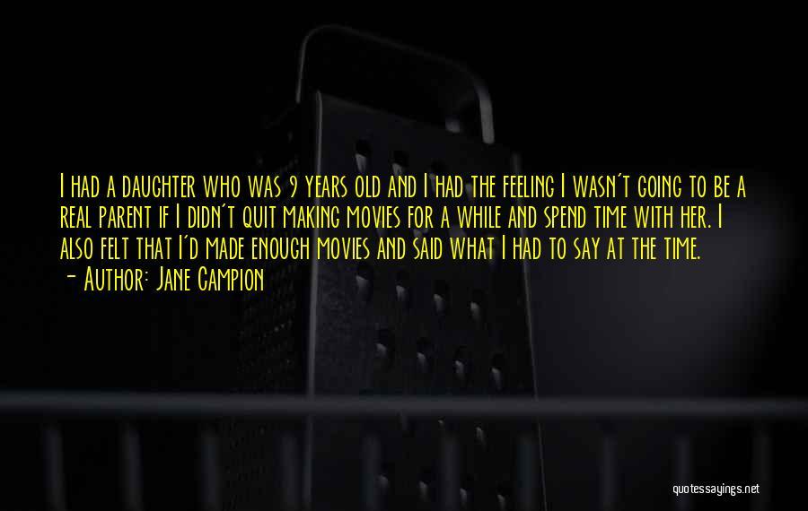 Jane Campion Quotes 2168950