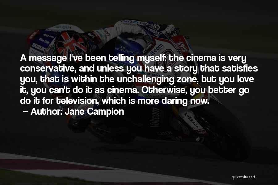 Jane Campion Quotes 2188821