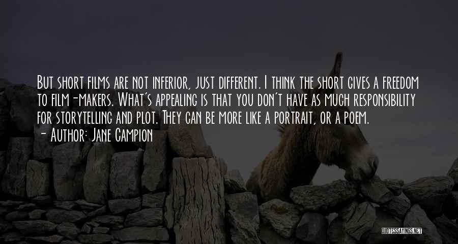 Jane Campion Quotes 2226667