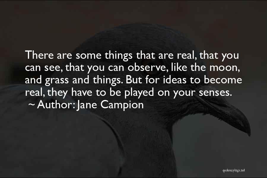Jane Campion Quotes 498149
