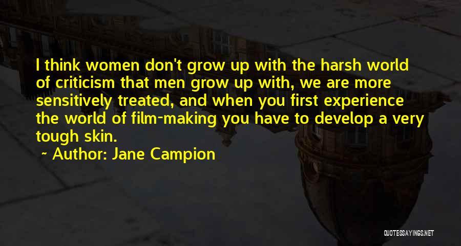 Jane Campion Quotes 542046