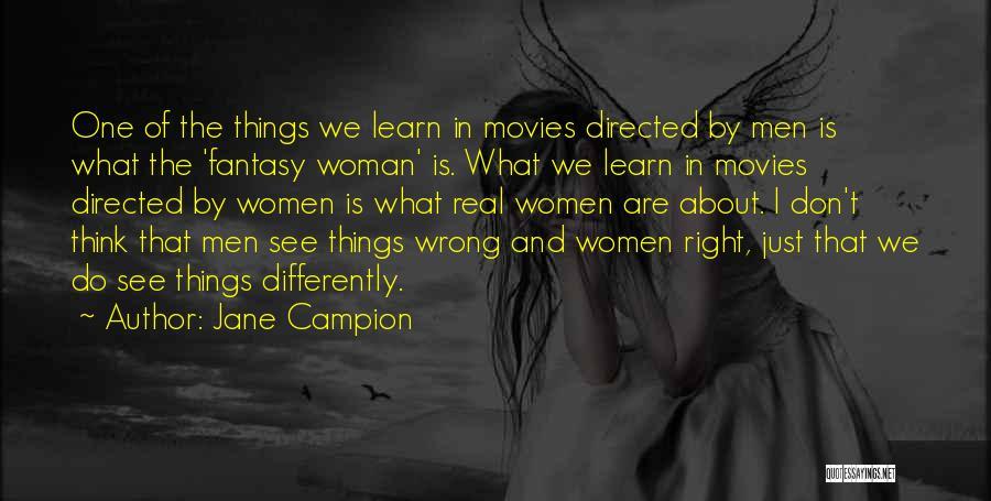 Jane Campion Quotes 590076
