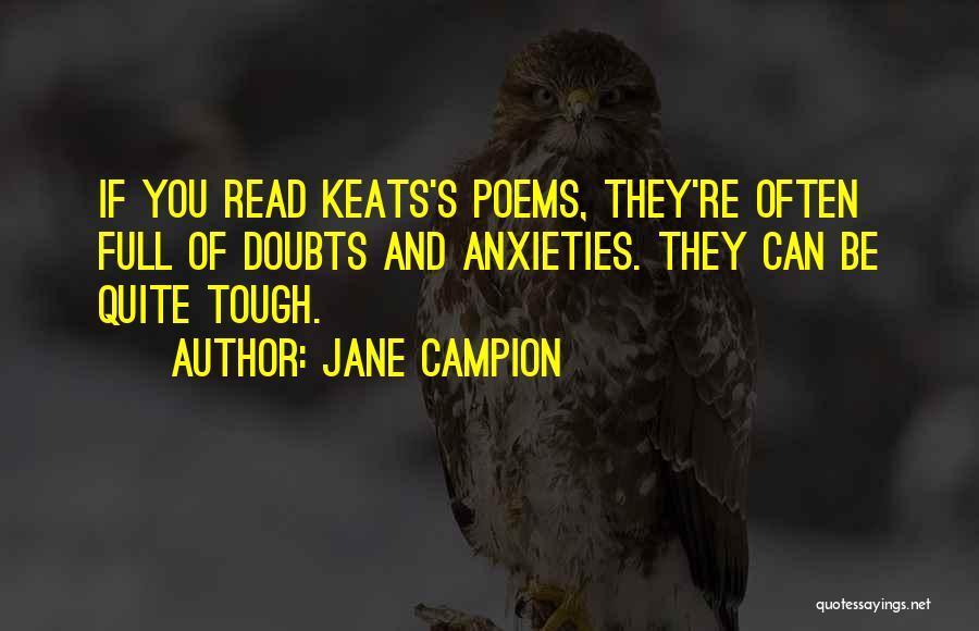Jane Campion Quotes 806420