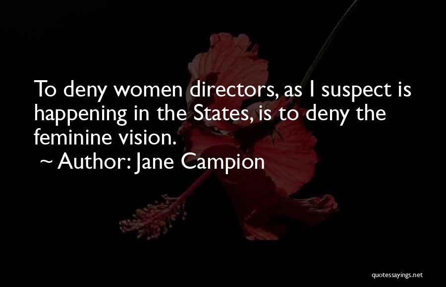 Jane Campion Quotes 817831