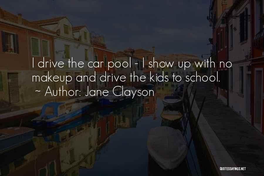 Jane Clayson Quotes 1909848