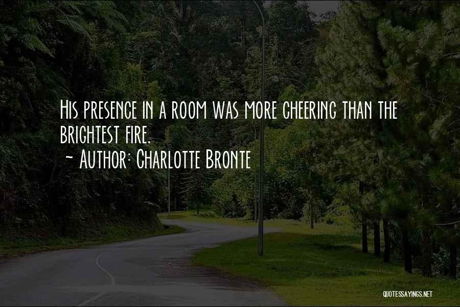 Jane Eyre Quotes By Charlotte Bronte