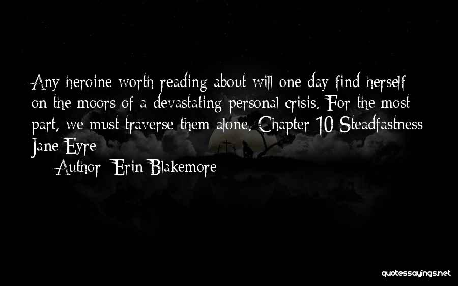 Jane Eyre Quotes By Erin Blakemore