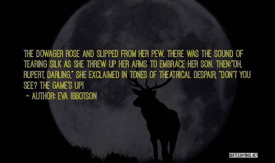 Jane Eyre Quotes By Eva Ibbotson