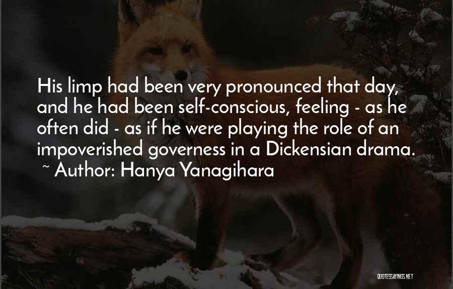 Jane Eyre Quotes By Hanya Yanagihara