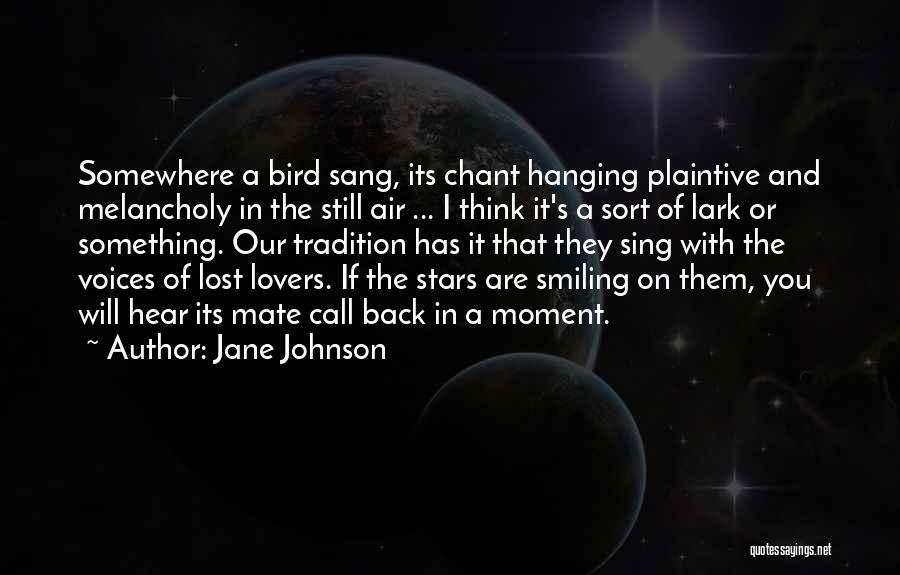 Jane Johnson Quotes 1565007
