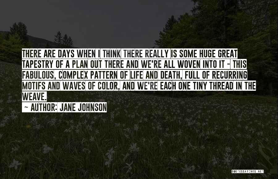 Jane Johnson Quotes 2163559